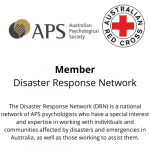 Psychologist Geelong Disaster Network